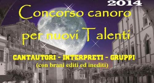 Castelvetrano, aspettando la notte bianca: ecco i vincitori del concorso canoro